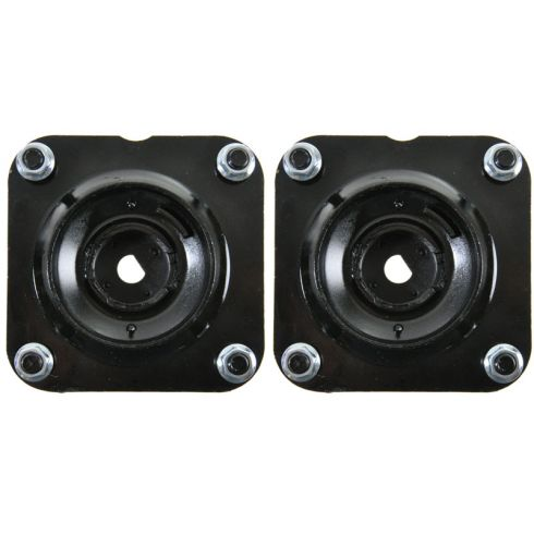 93-97 Probe, Mazda 626; 93-96 MX-6; 98-01 Sephia; 00-02 Spectra (exc Elect Sus) Up Strt Mnt F PAIR