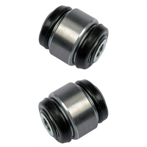 1999-10 Saab 9-5; 00-05 Saturn L Series Rear Knuckle Rear Upper or Lower Bushing PAIR