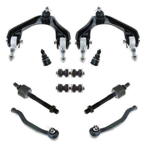 97-99 Acura CL; 94-97 Honda Accord; 95-98 Odyssey; 96-99 Isuzu Oasis Front Suspension Set