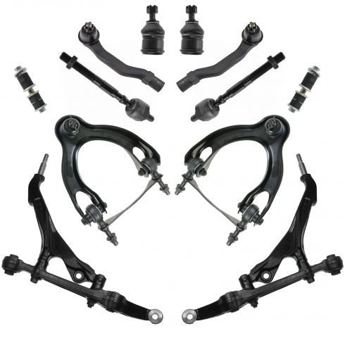 92-95 Honda Civic Front Suspension Kit