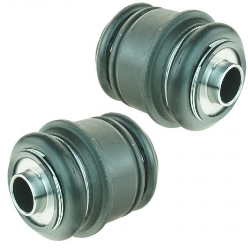 93-10 BMW 5, 6, 7 Series; 00-10 M5, 06-10 M6; 00-06 X5 Rear Diff Balljoint w/Snapring PAIR