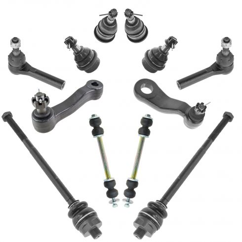 01-07 GM Full Size PU SUV Front Suspension Kit