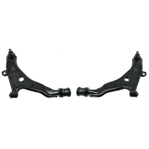 89-94 Eclipse Galant Laser Talon Lower Control Arm Front PAIR