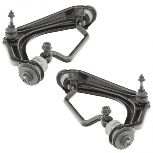 03-05 Aviator; 02-05 Explorer, Mountainer Front Upper Control Arm w/balljoint PAIR