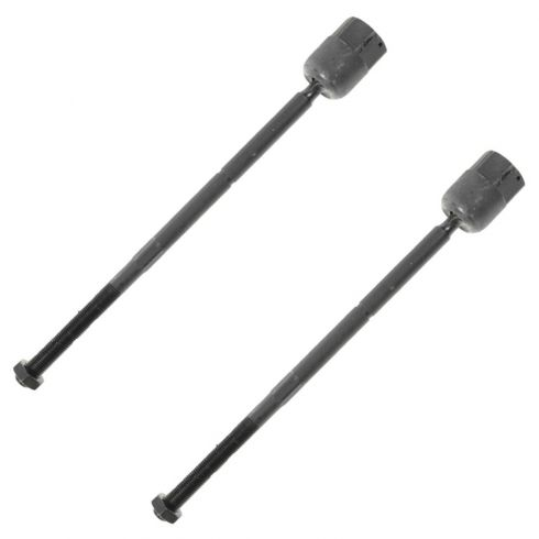 86-04 Ford; 88-98 Lincoln; 86-97 Mercury Multifit Front Inner Tie Rod End PAIR