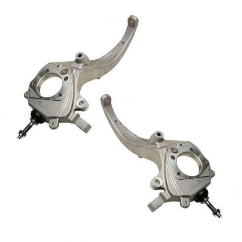 Steering Knuckle