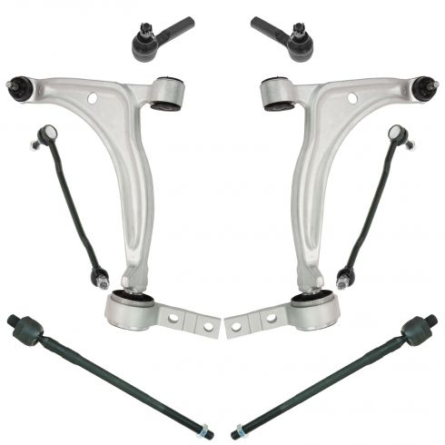 02-06 Nissan Altima Front Suspension Kit