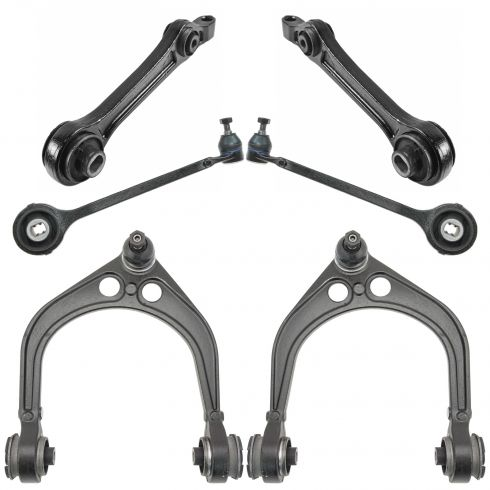 Control Arm Set of 6