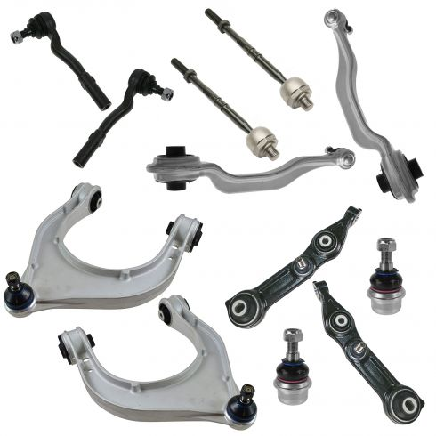 03-09 MB CLS E Series Front Suspension Kit