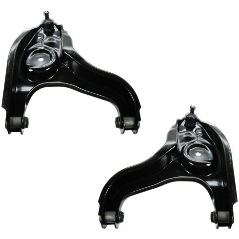 94-99 Dodge Ram 1500 2WD Front Lower Control Arm w/Balljoint PAIR