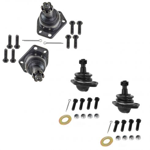 Ball Joint (Set of 4)