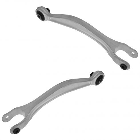 Control Arm with Bushing