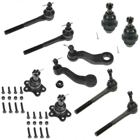 1995-00 Chevy GMC 4WD Front Steering Kit