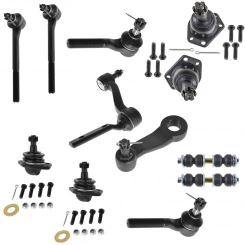 Suspension Kit