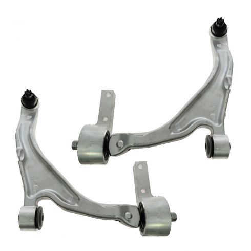 07-11 Acura MDX: 10-12 ZDX Front Lower Control Arm w/Balljoint PAIR