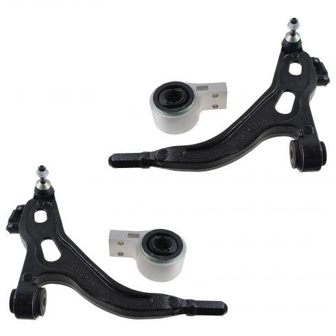 05-07 Ford Five Hundred; Freestyle, Mercury Montego Front Lower Control Arm w/Balljoint PAIR