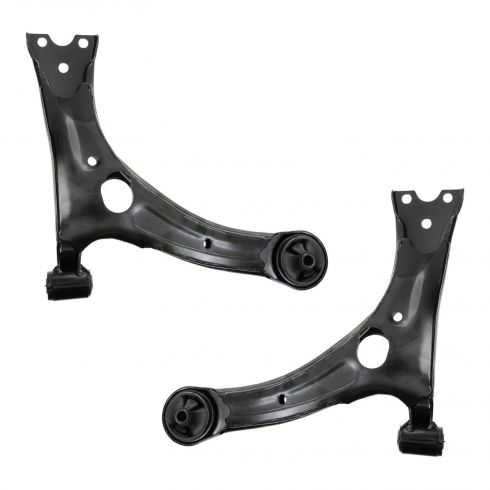 04-09 Toyota Prius Front Lower Control Arm (w/o Balljoint) PAIR