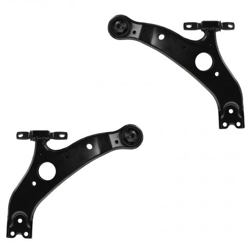 04-10 Toyota Sienna Front Lower Control Arm (w/o Balljoint) PAIR