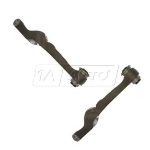 Steel Control Arm with Ball Joint