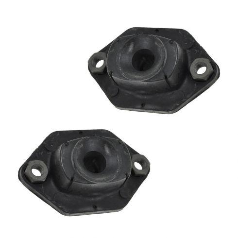 08-11 BMW 1 Series; 06-11 BMW 3 Series Rear Lower Control Arm Rubber Shock Mount PAIR
