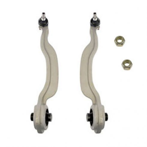 Control Strut Arm with Ball Joint
