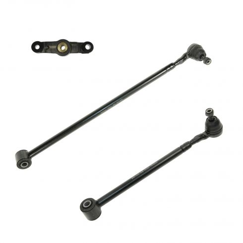 01-07 Chrysler PT Cruiser Rear Suspension Stabilizer Bar Kit