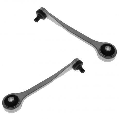 09-11 Audi A4 Sdn & SW; 08-11 A5, S5; 10-11 S4 Front Forward Upper Control Arm w/Balljoint PAIR