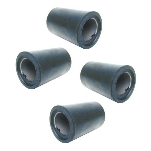 Control Arm Rear Bushing (Set of 4)