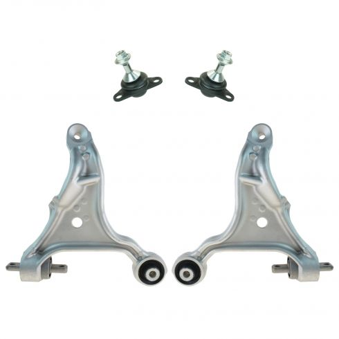 Control Arm/Ball Joint Kit