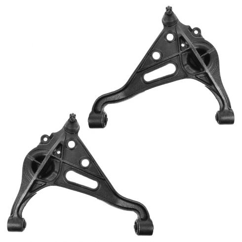 Outer Control Arm With Ball Joint