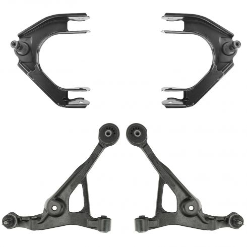 Control Arm Kit (Set of 4)