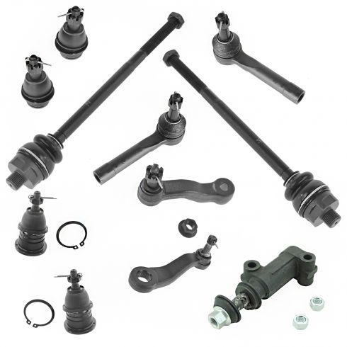 Suspension/Steering Kit