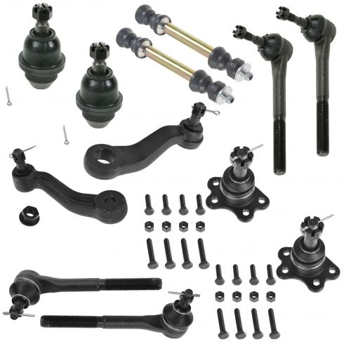 92-00 Chevy GMC Pickup SUV Suspension Kit