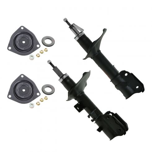 Strut with Strut Mount Kit