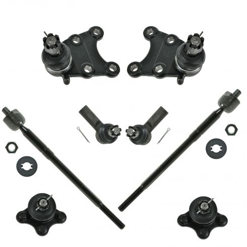 Ball Joint/Tie Rod End Kit