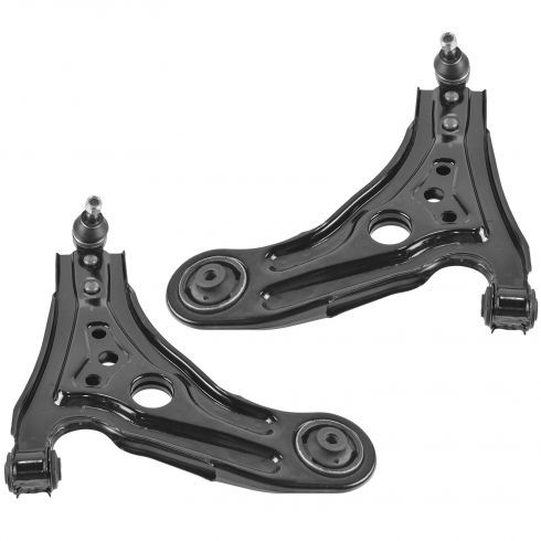 04-09 Aveo, 09 G3; 10 Aveo, G3 (thru VIN 091390); 05-09 Wave Front Lower Control Arm w/Balljoint PAI