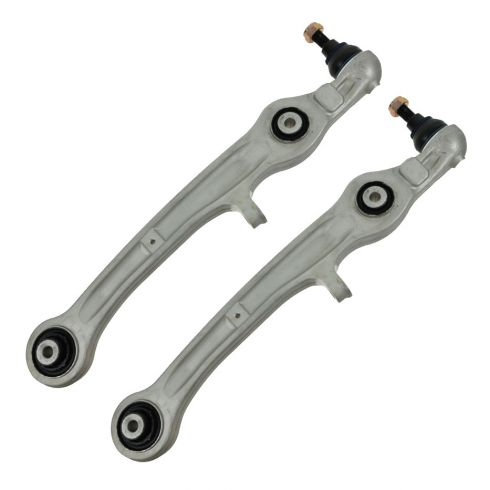 Control Arm with Ball Joint