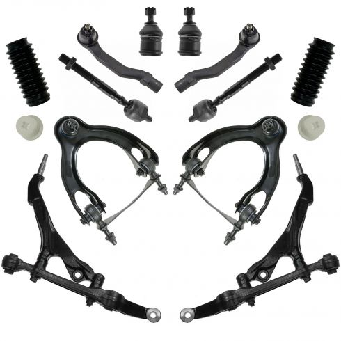 12 Piece Suspension Kit