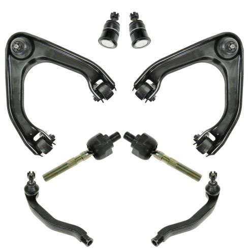 Suspension (8 Piece Kit)