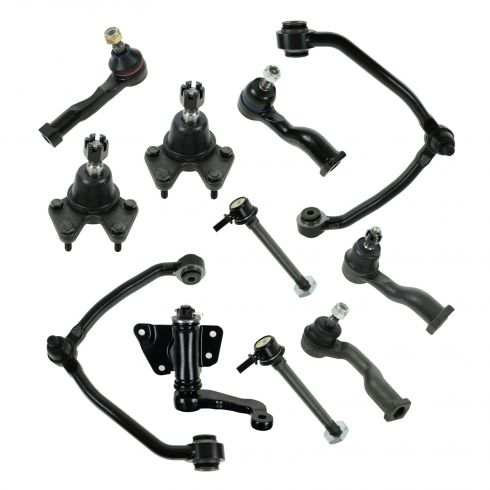 Suspension (11 Piece Kit)