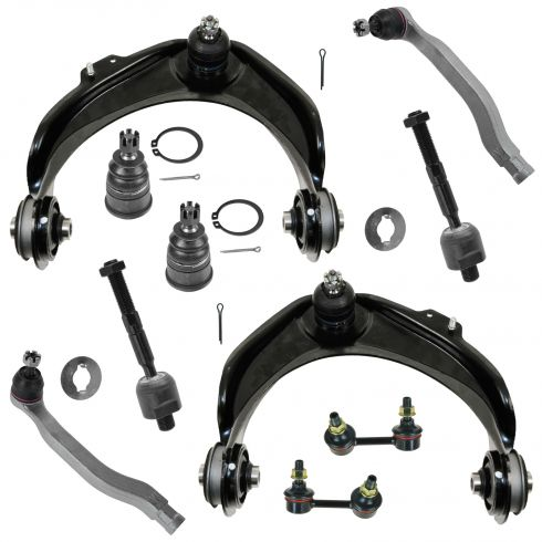 Steering & Suspension Kit