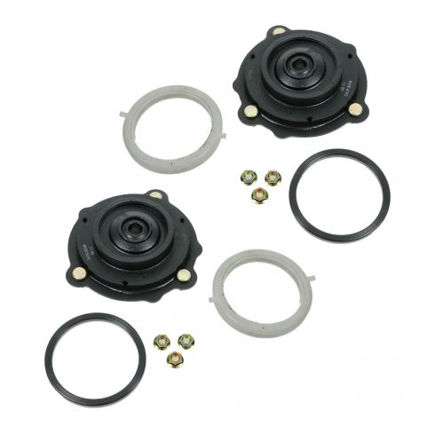 86-95 Ford Taurus, Mercury Sable Front Strut Mount Pair