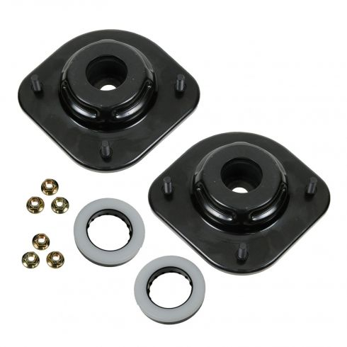 95-99 Dodge Neon, Plymouth Neon Front Strut Mount Pair