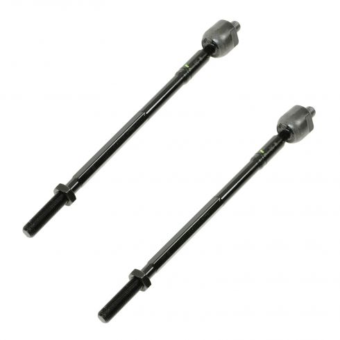 06-12 Mitsubishi Eclipse; 04-12 Galant Front Inner Tie Rod Pair