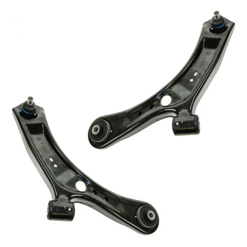 07-12 Suzuki SX4 Front Lower Control Arm w/ Ball Joint Pair