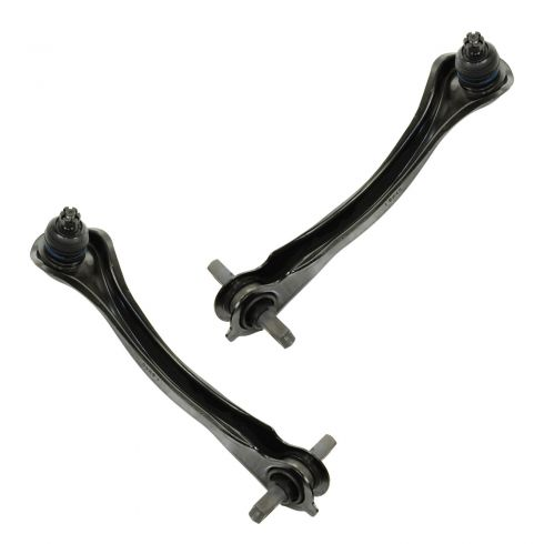 90-97 Honda Accord; 92-94 Vigor; 97-99 CL Rear Upper Control Arm w/ BJ Pair