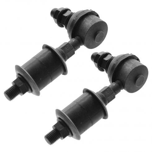 93-02 Mercury Villager, Nissan Quest Front Stabilizer Bar Link Kit PAIR