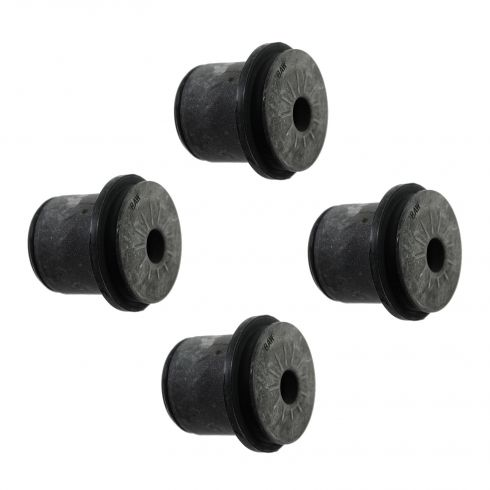 99-07 Chevy Silverado; GMC Sierra 1500; 03-12 Express/Savana Frt Upr Cntrl Arm Bushing Kit Pair
