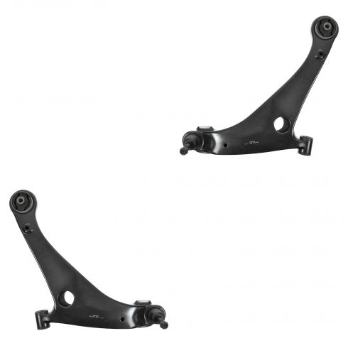 04-07 Mitsubishi Galant Control Arm Front Lower PAIR