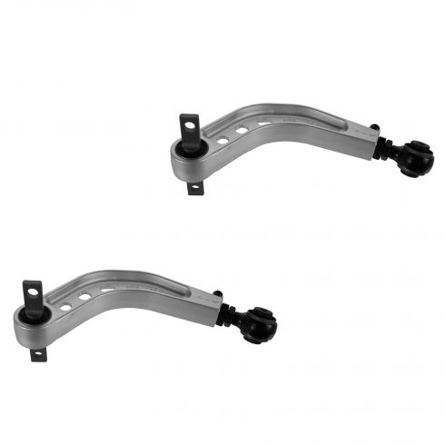06-11 Acura CSX, Honda Civic Rear Upper Adjustable Control Arm PAIR
